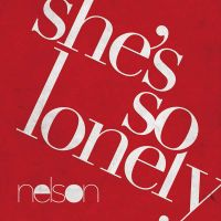 Cover Nelson [BE] - She's So Lonely